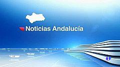 Andalucía en 2' - 1/8/2018