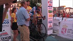 Ciclismo - Vuelta Castilla y León 2018 Resumen
