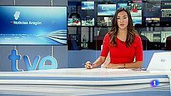 Noticias Aragón 2-01/08/18