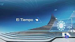 El tiempo en Castilla-La Mancha - 02/08/18