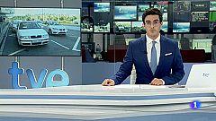 Noticias Aragón 2-02/08/18