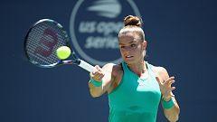 Tenis - WTA Torneo San José (EEUU): M.Sakkari - T.Babos