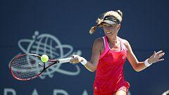 Tenis - WTA Torneo San José (EEUU): A.Tomljanovic - M.Frech