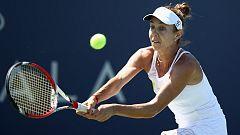 Tenis - WTA Torneo San José (EEUU): M.Buzarnescu - A.Anisimova