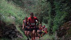 Trail - Skyrace Comapedrosa 2018