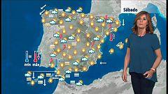 El tiempo en la Comunidad Valenciana - 03/08/18