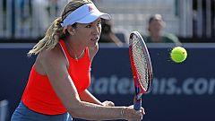 Tenis - WTA Torneo San José (EEUU) 1/4 Final: V. Azarenka - D. Collins