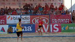 Balonmano Playa - Campeonato de España Partido de las Estrellas Masculino