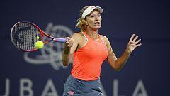 Tenis - WTA Torneo San José (EEUU) 2ª Semifinal: D. Collins - M. Sakkari