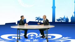 Medina en TVE - Cambio climático en el mundo árabe II