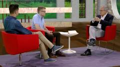 Buenas noticias TV - Jóvenes, Internet y comunicación
