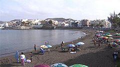 El tiempo en Canarias - 05/08/2018