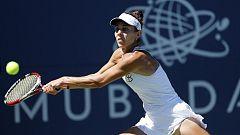 Tenis - WTA Torneo San José (EEUU) Final: M. Sakkari - M. Buzarnescu