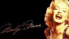 Amigas y Conocidas - Se cumplen 56 años de la muerte de Marilyn Monroe