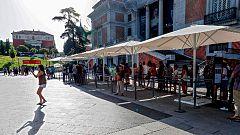 El Tiempo en la Comunidad de Madrid - 06/08/18