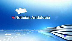 Andalucía en 2' - 6/8/2018