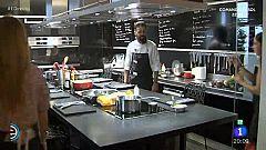 Cocina en Madrid - España Directo