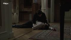 Acacias 38 - Lucía encuentra a Samuel herido