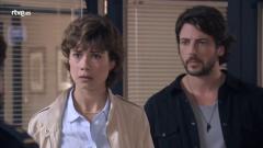 """Servir y proteger - Alicia: """"A ti no te ha quitado al padre de tu hijo"""""""