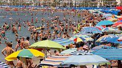 La Comunidad Valenciana en 2' - 07/08/18