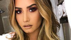 """Corazón - El mensaje de Demi Lovato a través de sus redes sociales: """"Seguiré luchando"""""""