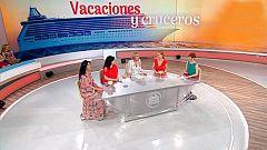 Amigas y conocidas - 07/08/18
