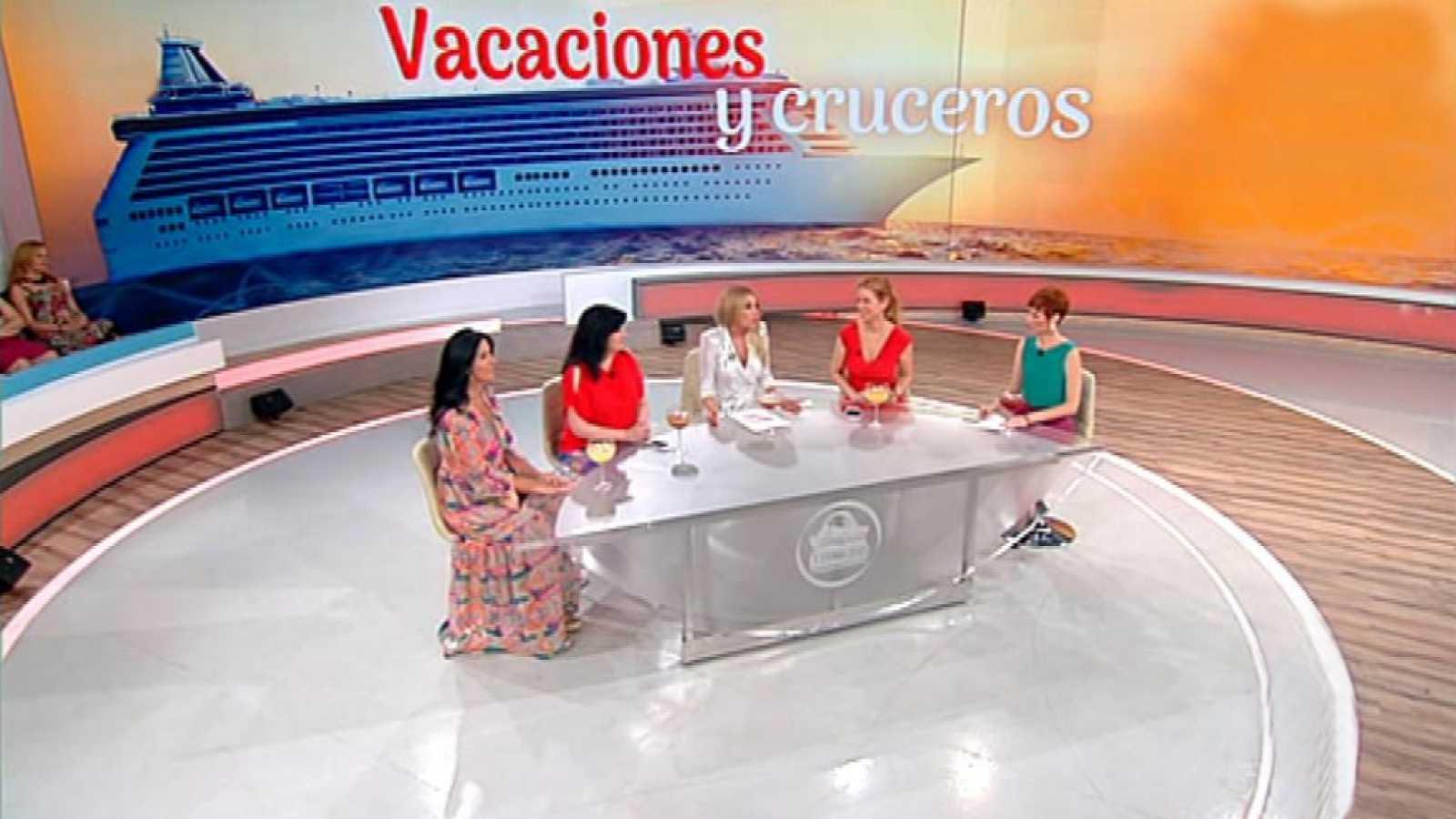 Amigas y conocidas - 07/08/18 - ver ahora