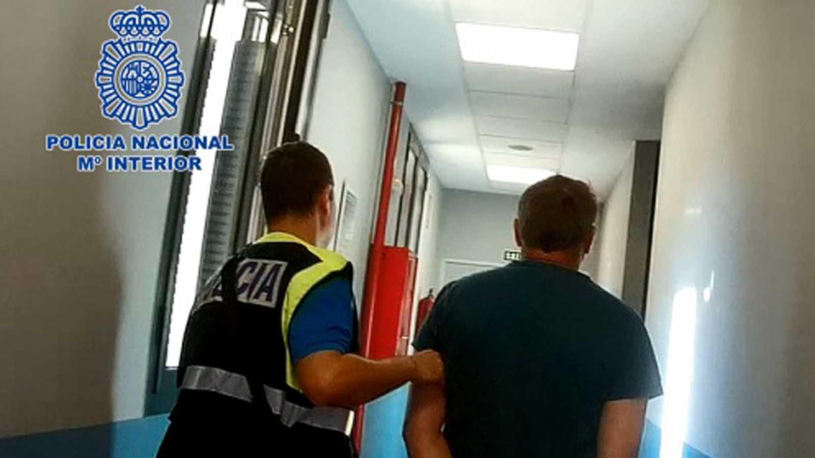 Detenido en Madrid uno de los pederastas más peligrosos | RTVE