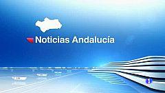 Andalucía en 2' - 7/8/2018