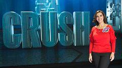 Crush - Llum Barrera, aplastada por una de las cajas fuertes