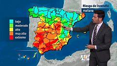 El tiempo en la Comunidad Valenciana - 08/08/18