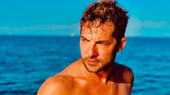 Corazón - David Bisbal vive uno de los veranos más importantes de su vida