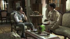 Acacias 38 - Samuel y Lucía, cada vez más cerca