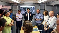 L'Informatiu - Comunitat Valenciana 2 - 08/08/18