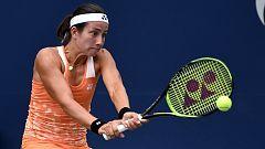 Tenis - WTA Torneo Montreal (Canadá): M. Puig - A. Sevastova