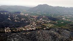 L'Informatiu - Comunitat Valenciana - 09/08/18