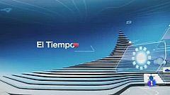 El tiempo en Castilla-La Mancha - 09/08/17