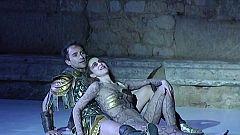 Corazón - Silvia Abascal y Xabier Murua, pareja sobre el escenario