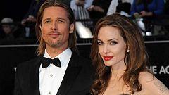 Corazón - El polémico divorcio de Angelina Jolie y Brad Pitt