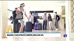 Informatiu Balear - 09/08/18