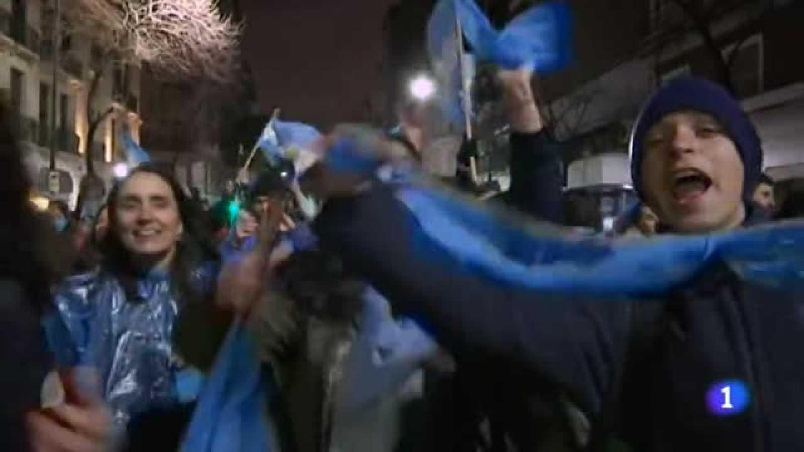 El debate sobre el aborto desgarra a Argentina