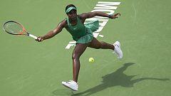 WTA Torneo Montreal (Canadá): C. Suárez - S. Stephens