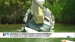La mañana - Detenido el conductor del coche despeñado en Cuenca