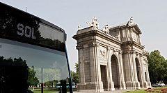 El Tiempo en la Comunidad de Madrid - 10/08/18