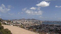 El tiempo en Canarias - 10/08/2018