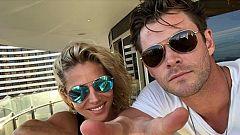 Corazón - Elsa Pataky y Chris Hemsworth, más felices que nunca