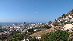 El tiempo en Canarias - 11/08/2018