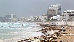 Chubascos y tormentas en el nordeste peninsular y extremo norte