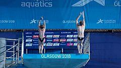 European Sports Championships 2018 - Gimnasia artística Final Equipos Masculino