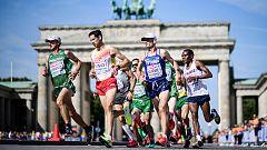 European Sports Championships 2018 - Atletismo Maratón Masculino y Femenino